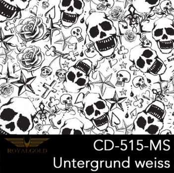 TOTENKOPF Design  CD 515 MS